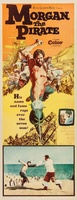 Morgan il pirata movie poster (1961) picture MOV_05047075