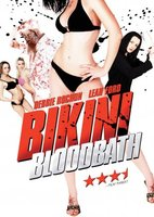Bikini Bloodbath Car Wash movie poster (2008) picture MOV_0508f0a0