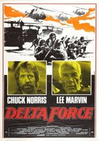 The Delta Force movie poster (1986) picture MOV_050a6eda