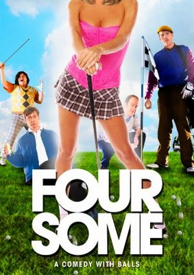 The Foursome movie poster (2006) poster MOV_050d1817