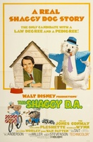 The Shaggy D.A. movie poster (1976) picture MOV_051237c5