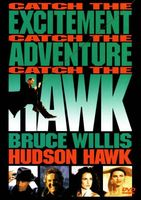 Hudson Hawk movie poster (1991) picture MOV_05126023