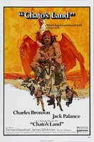 Chato's Land movie poster (1972) picture MOV_05129293