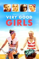Very Good Girls movie poster (2013) picture MOV_0512a2ad