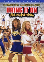 Bring It On: All or Nothing movie poster (2006) picture MOV_0514adcb