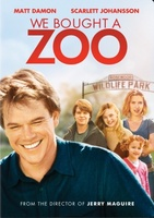 We Bought a Zoo movie poster (2011) picture MOV_0519f9fa