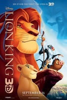 The Lion King movie poster (1994) picture MOV_051a1b60