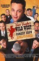 Wild West Comedy Show: 30 Days & 30 Nights - Hollywood to the Heartland movie poster (2006) picture MOV_051a2ba0