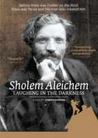 Sholem Aleichem: Laughing in the Darkness movie poster (2011) picture MOV_051aaa0b