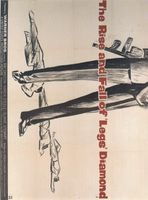 The Rise and Fall of Legs Diamond movie poster (1960) picture MOV_051d1921