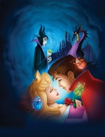 Sleeping Beauty movie poster (1959) picture MOV_ae7a1e13