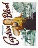Captain Blood movie poster (1935) picture MOV_051d8109
