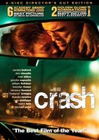 Crash movie poster (2004) picture MOV_051e8b09