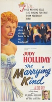 The Marrying Kind movie poster (1952) picture MOV_051f4994