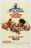 Condor, El movie poster (1970) picture MOV_0525635d
