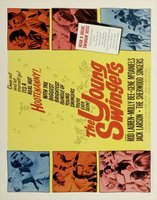 The Young Swingers movie poster (1963) picture MOV_05272977