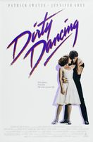 Dirty Dancing movie poster (1987) picture MOV_05272d9c