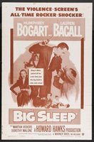 The Big Sleep movie poster (1946) picture MOV_0527f974