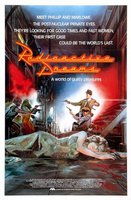 Radioactive Dreams movie poster (1985) picture MOV_f817266b