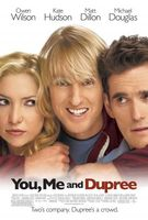You, Me and Dupree movie poster (2006) picture MOV_0528752a