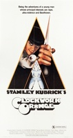 A Clockwork Orange movie poster (1971) picture MOV_052d24a6