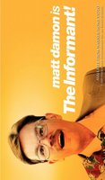 The Informant movie poster (2009) picture MOV_ab526d11