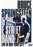 Bruce Springsteen and the E Street Band: Live in New York City movie poster (2001) picture MOV_052dd2b9