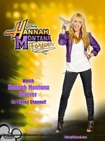 Hannah Montana movie poster (2006) picture MOV_052e66a7