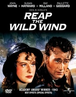 Reap the Wild Wind movie poster (1942) picture MOV_052fd44d