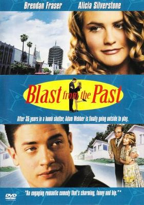Blast from the Past movie poster (1999) poster MOV_05330b1a