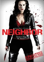 Neighbor movie poster (2009) picture MOV_0534d93a