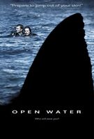 Open Water movie poster (2003) picture MOV_05362fff