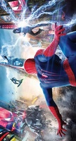 The Amazing Spider-Man 2 movie poster (2014) picture MOV_053dd73d