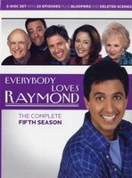 Everybody Loves Raymond movie poster (1996) picture MOV_053eb55e