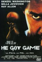 He Got Game movie poster (1998) picture MOV_053fe33a
