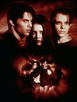 Disturbing Behavior movie poster (1998) picture MOV_05403142