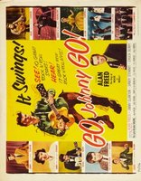 Go, Johnny, Go! movie poster (1959) picture MOV_05408baa