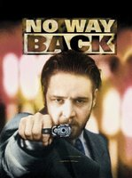 No Way Back movie poster (1995) picture MOV_054253aa