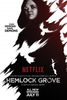 Hemlock Grove movie poster (2012) picture MOV_05435930