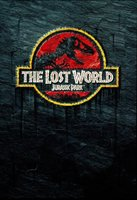 The Lost World: Jurassic Park movie poster (1997) picture MOV_054554fb