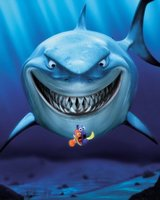 Finding Nemo movie poster (2003) picture MOV_054a2cb4