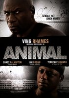 Animal movie poster (2005) picture MOV_054a78ed