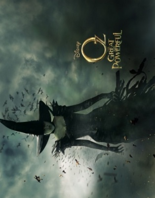 Oz: The Great and Powerful movie poster (2013) poster MOV_054c51ad