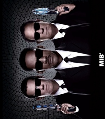 Men in Black III movie poster (2012) poster MOV_054ca0fa