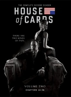 House of Cards movie poster (2013) picture MOV_054d7f05