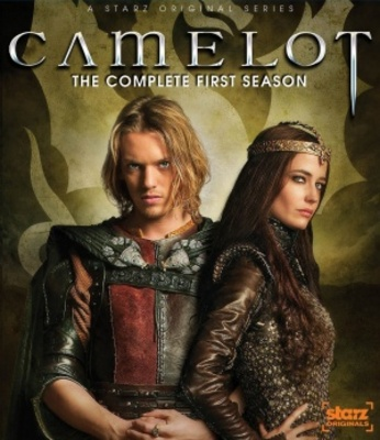 Camelot movie poster (2011) poster MOV_05551fef