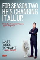 Last Week Tonight with John Oliver movie poster (2014) picture MOV_0557f382