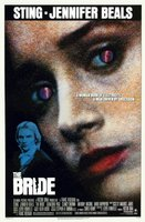 The Bride movie poster (1985) picture MOV_90c43a9a