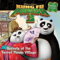 Kung Fu Panda 3 movie poster (2016) picture MOV_055e6224
