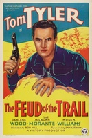 The Feud of the Trail movie poster (1937) picture MOV_055f55b5